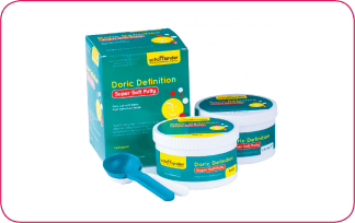 Doric - Protesi fissa a miscelazione manuale