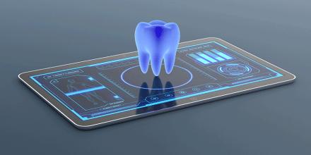odontoiatria digitale pronti