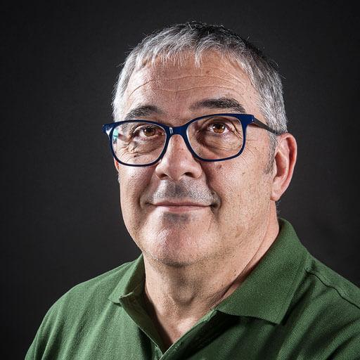 Mauro Tomasella