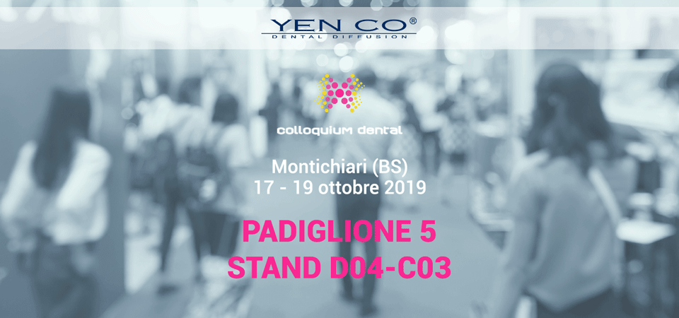 Colloquium Dental 2019: i nostri focus su protesi mobile, fissa e Toronto bridge