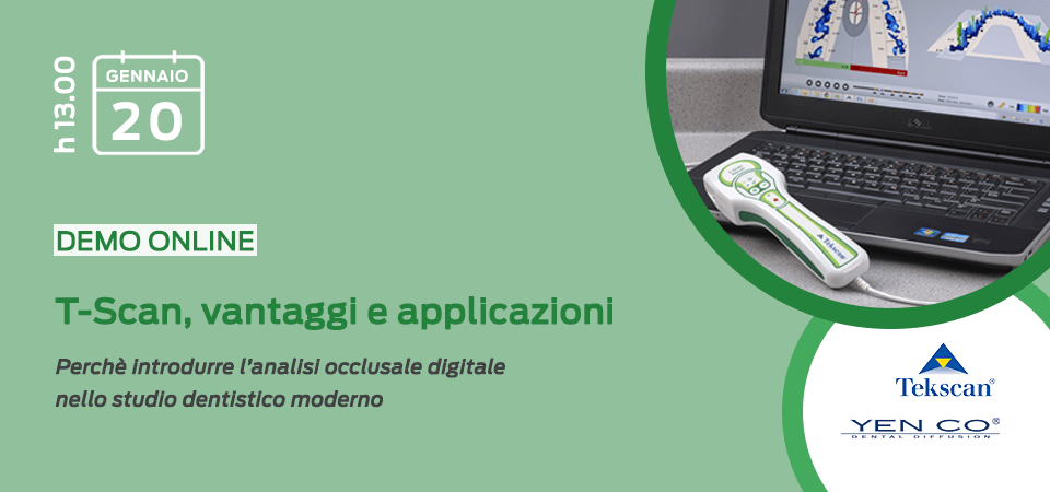 T-Scan: Vantaggi e Applicazioni   Webinar gratuito