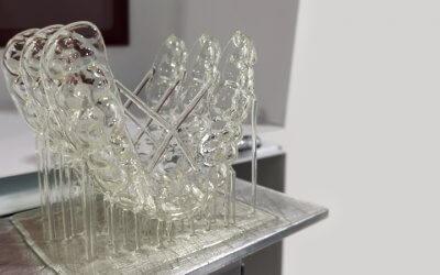 Stampa 3D di allineatori diretti: finalmente oltre il termostampaggio