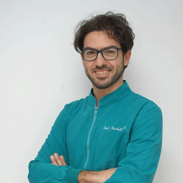 Dr. Angelo Cicchetti